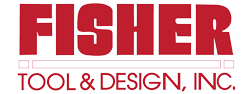 Fisher Tool Logo